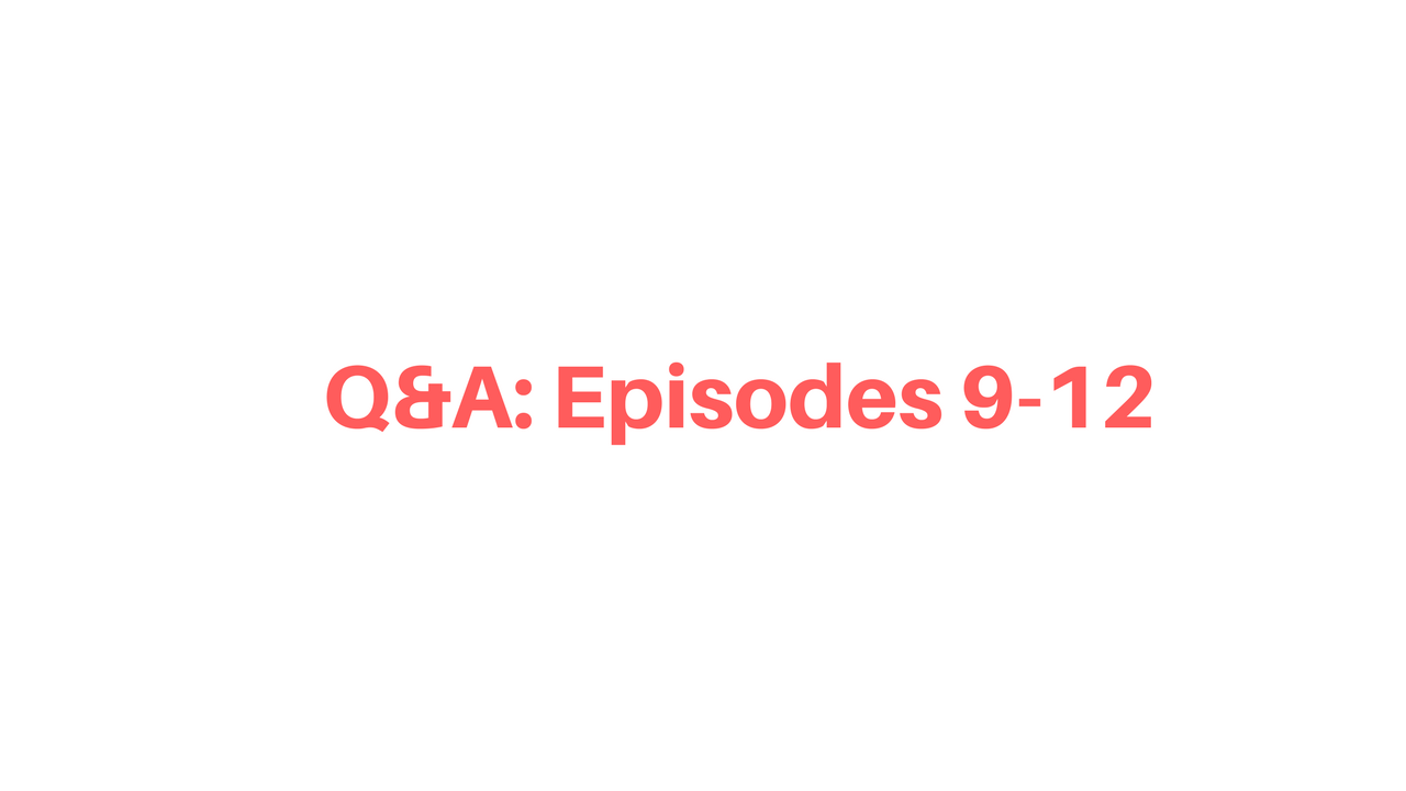 q a solo provider faq about being a pa feeling unprepared and this is the 3rd week where we answer your questions